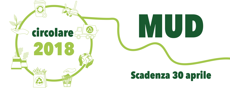 MUD 2018, gestione rifiuti, 30 aprile