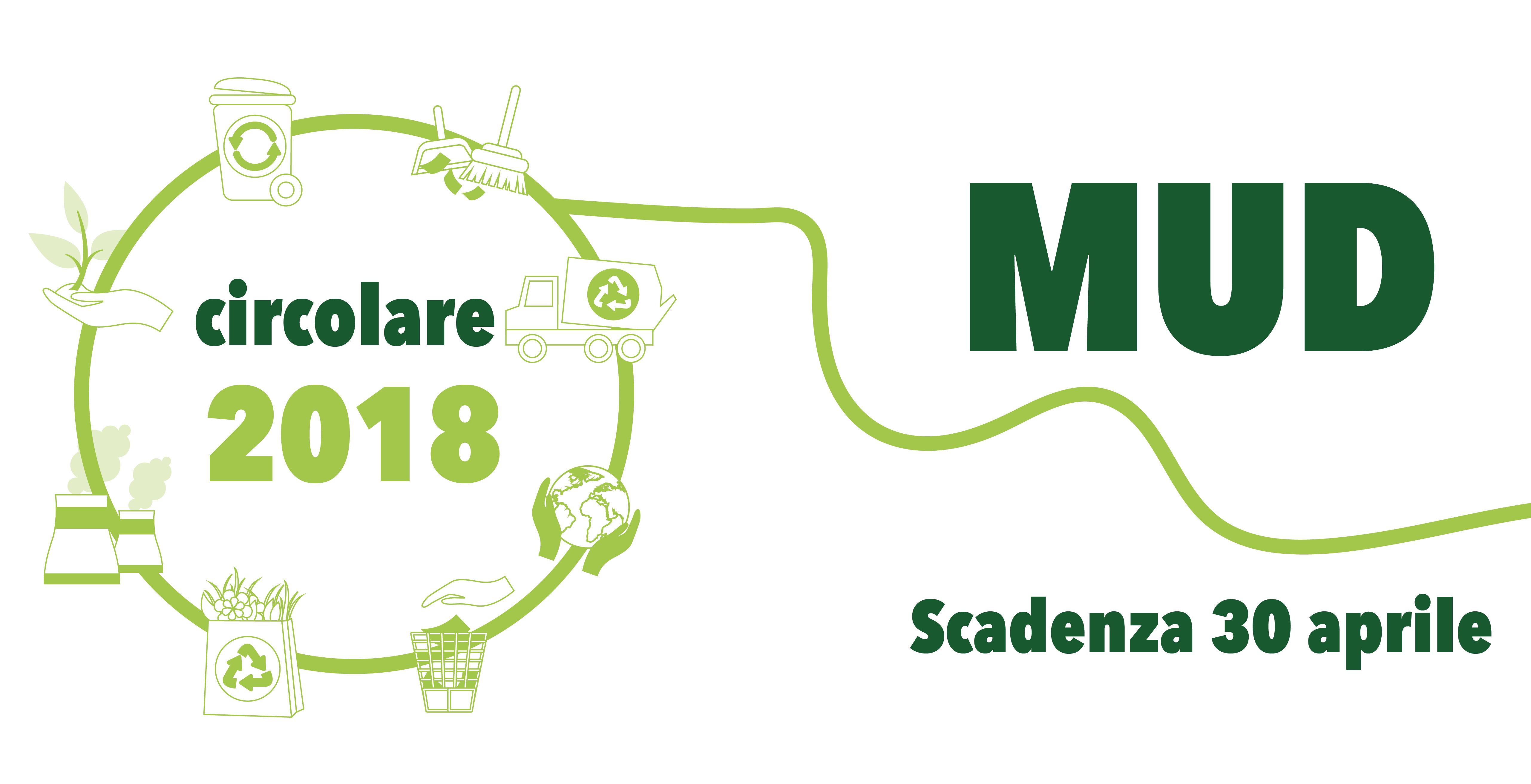 Gestione rifiuti mud 2018 scadenza 30 aprile brescia for Unico 2017 scadenza