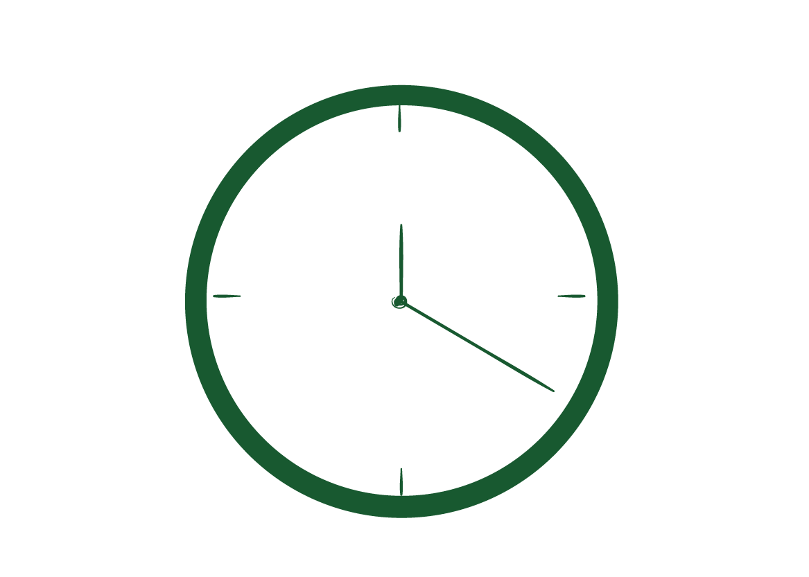 orario, formazione base per RLS